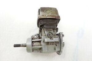 Kyosho GT - Verbrennungsmotor   -  Ersatzteilspender -