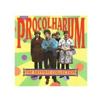cd Procol Harum - Definite Collection
