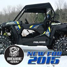 Deuce USA Polaris 2017-2015 RZR S900, 900XC,S900 EPS, Trail  Soft Top Nylon Roof