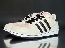 Adidas Damen comptown ST W Chalk Diva Rosa gepolsterte Zunge Größe 6
