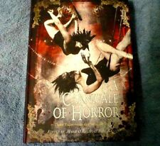 A Carnivàle of Horror ed, by O'Regan and Kane.  PS Publishing.  NEW!