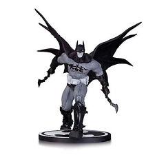 "BATMAN ~ Black & White ~ BATMAN ~ Carlo D'anda 8"" Statue by DC Collectibles"