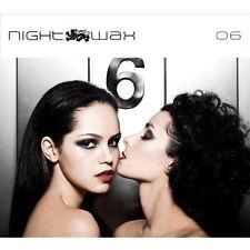 NIGHTWAX 06 = ATFC/Butch/Inpetto/Kucho/Angello/Guetta/Lake...= groovesDELUXE!