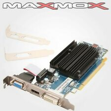 Sapphire RADEON R5 230 2GB PC Grafikkarte 2048 MB PCI Express DVI HDMI VGA PCI-E