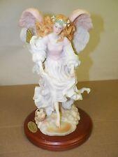 Seraphim Walt Disney World Coll Convention Avalon Free Spirit Figure Le 367/400
