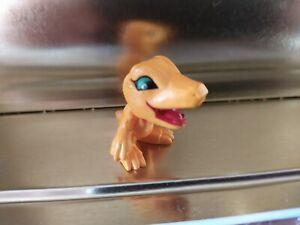 Digimon miniature figure bandai - agumon