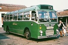 South West Collectable Bus & Coach Photographs