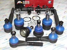 2WD 94-96 DODGE RAM 2500 3500 PICKUP 10PCS FRONT BALL JOINT & TIE ROD ENDS K7205