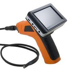 Grabables Boroscopio / inspección Cámara Con 9mm Cabeza