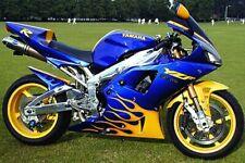 2000 Yamaha YZF-R