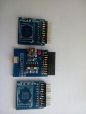New EMMC adapter 3 in 1 for Easy Z3x JTAG PRO box riff box BGA153 169