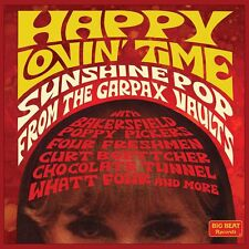 Various Artists - Happy Lovin' Time - Sunshine Pop From The Garpax Vaults