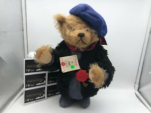 Hermann Teddy Bear 13 13/16in Limited Auflage. Top Condition