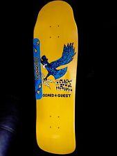 Rare Tony Hawk Krooked Guest Board Limited #36/540. Gonzales Powell Skateboard