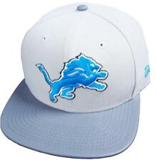 New Era Detroit Lions NFL Grey Storm 9fifty 950 Snapback Cap Limited Edition