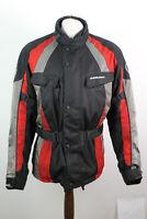BERING Motorbike Jacket size 2XL