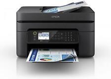 Epson WorkForce WF-2850DWF 4-in-1-Tintenstrahldrucker mit WLAN - Schwarz