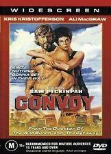 Convoy (1978) 827421000200 With Kris Kristofferson DVD Region 1