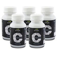 Carbon vegetal 90 capsulas .activado Sotya