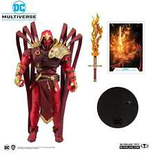 """McFarlane Toys Azrael Curse Of The White Knight 7"""" Action Figure  DC Multiverse"""