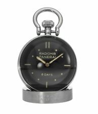 Display-Model Panerai Manual-Wind 8-Day Power Reserve Table Clock PAM00641