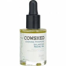 Cowshed Evening Primrose Balancing Facial Oil 30ml - NEW & BOXED - UK