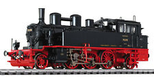 Liliput 131191 Tank Locomotive BR 75.1-3 75 278 DR Ep.II WWII HO scale DCC Rdy
