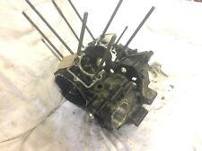 2002 Yamaha Dragstar XVS650 XVS 650 engine crankcases crank shaft cases casing