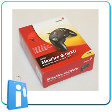 Mando Gamepad GENIUS G-08XU USB Vintage