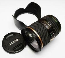 SMC Pentax DA* 16-50mm F/2.8 ED AL IF SDM APSC DSLR Lens Screw drive converted