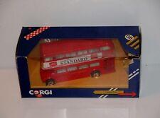 Corgi C469/15 London double decker Bus  the London Standard  N/B !  (# A2)