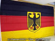 Bandiere bandiera Germania Aquila - 1 - 150 x 250 cm