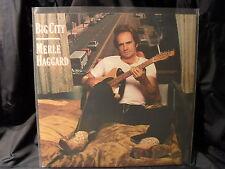 Merle Haggard - Big City