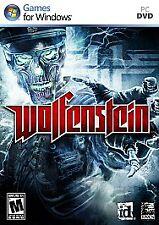 Wolfenstein (PC, 2009)