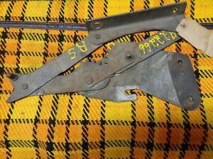 USD 1951 THRU 1956 PACKARD RIGHT HOOD HINGE 422266
