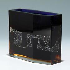 EXBOR Vase Design Pavel Hlava 1964       #81534