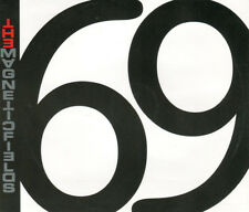 Magnetic Fields - 69 Love Songs (2000) 3xCD - Very Good Condition