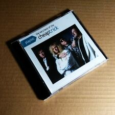 playlist: the very best of the cheap trick  USA CD Classic Rock  #AU01*