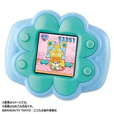 New Bandai Himitsu No Cocotama Friends Light Blue Virtual Pet Pedometer