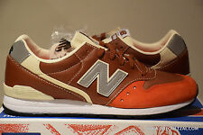 2015 NEW BALANCE x WHIZ x MITA MRL996WM 9.5 DS concepts solebox 996 998 1500