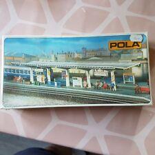 Maquette de train  POLA en  N - référence 205 neuve en boîte(CELLOPHANE )