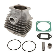 Cylinder Head Piston Kit Chainsaw Bearings for Stihl 034 034AV 036 MS360