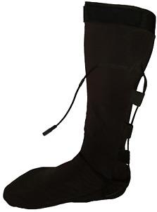 Heated Socks | 12V Motorcycle Clothing | Men Women | Gerbing & California Heat