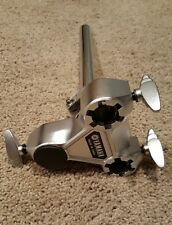 Yamaha TH-945B Double Tom Arm Holder for Bass Drum or Cymbal Stand. YESS.
