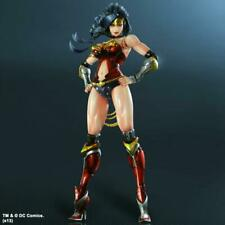 DC Universe - Wonder Woman - Play Arts Kai - Variant Figure (Square Enix)