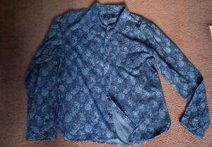 Men's Firetrap Shirt - Size XXL