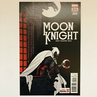 Moon Knight 200 NM First Print Marvel Comic
