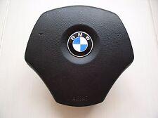 BMW OEM ORIGINAL 3 SERIES E90 E91 X1 E84 STEERING WHEEL AIRBAG AIR BAG SRS US/EU