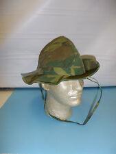 b3944-60 Vietnam ERDL Camouflage Bush hat size 60