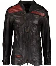 MATCHLESS STAR WARS Finn Leather  Jacket - Brown - Medium - £1,200